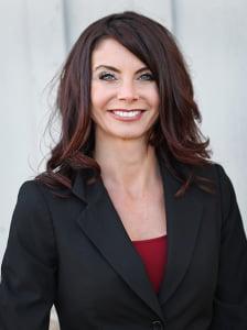 Rebecca L. McCluskey's Profile Image